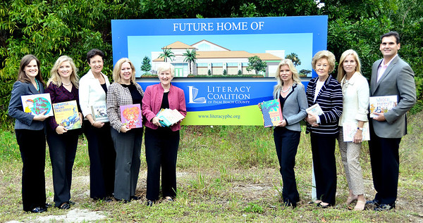 Literacy Coalition Future Home