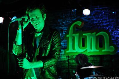 fun. - Orpheum, Tampa - 12/7/10