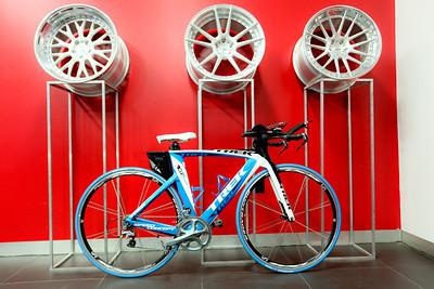 2011 Trek Speed Concept 9.5