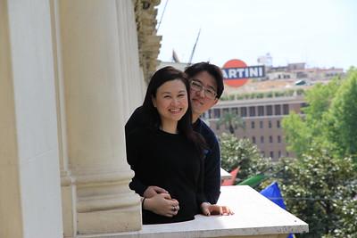 2014 - Italy