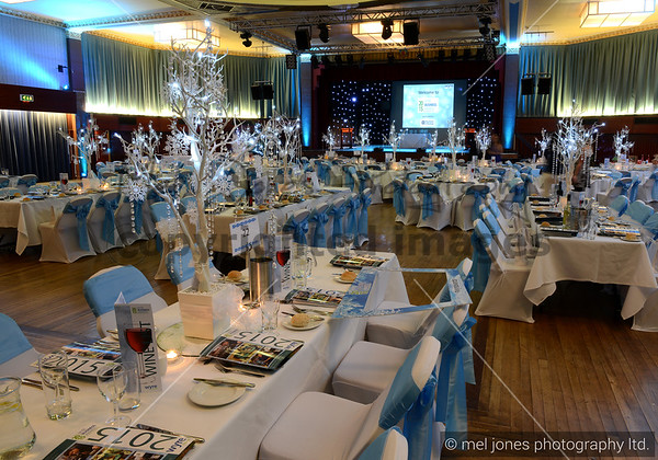 Wyre Business Awards 2015