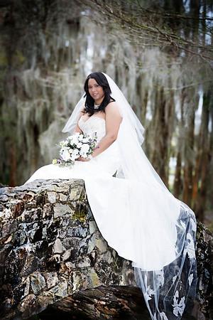 Quincy & Raquel Rochon Wedding