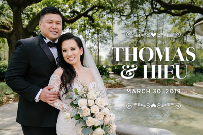 Thomas & Hieu (prints)