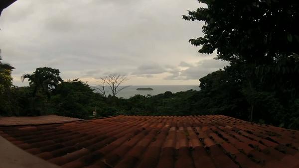Evans Timelapses in Manuel Antonio, Costa Rica