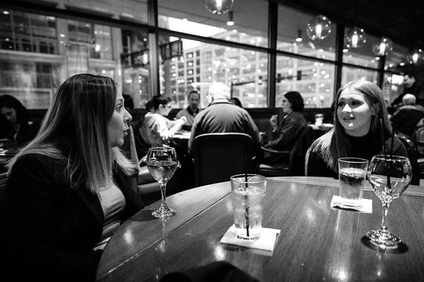 Carmine's Steakhouse (17Mar2018)