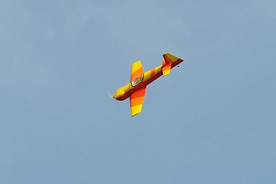 RC Flying - April 21, 2008