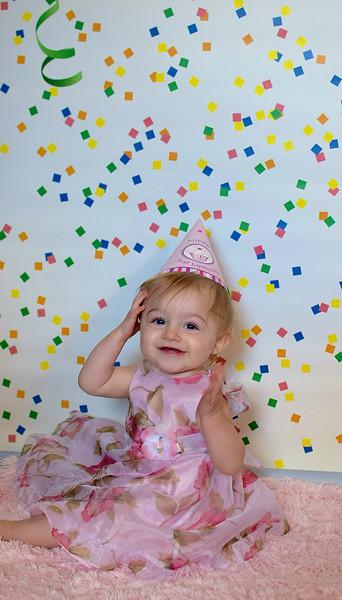 Elliott Pressley's 1st birthday & Halloween