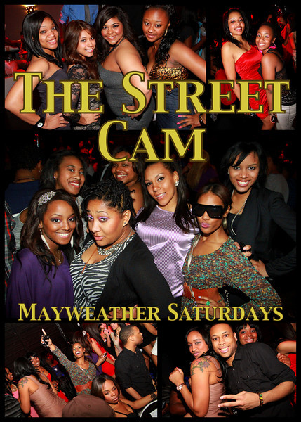 The Street Cam: Mayweather Saturdays (2/19)