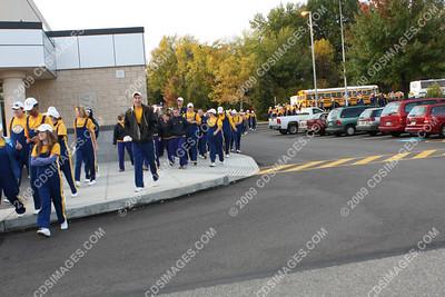 2009 Baldwin High School Band Festival