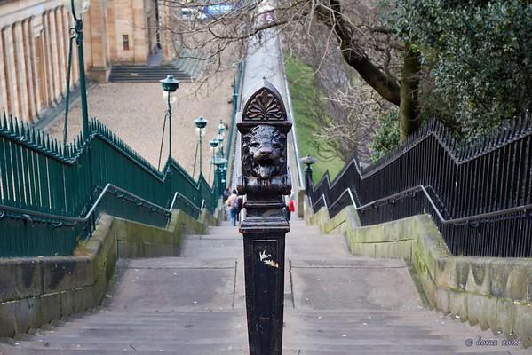 2018-01 United Kingdom, Edinburgh