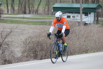 2018 Walnut Creek Woods Circuit Race