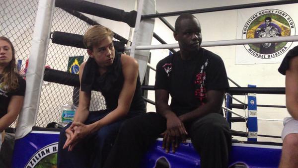 Aggressive Combat Sports MMA 06222013