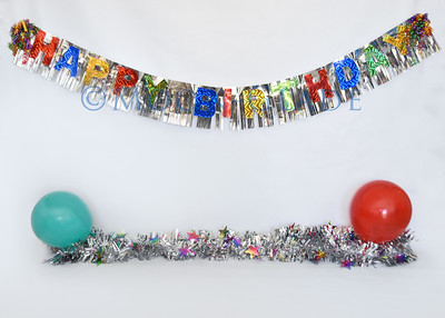 1st birthday examples