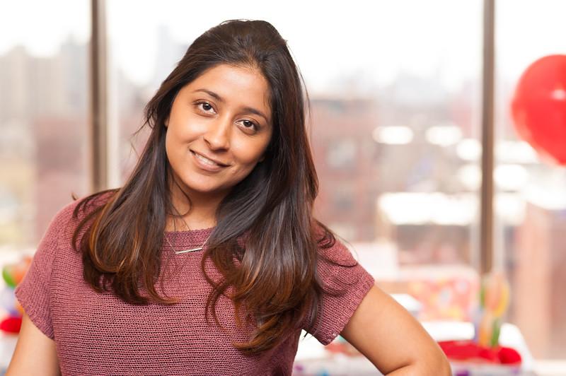 Himani Sharma | Academic Program Specialist