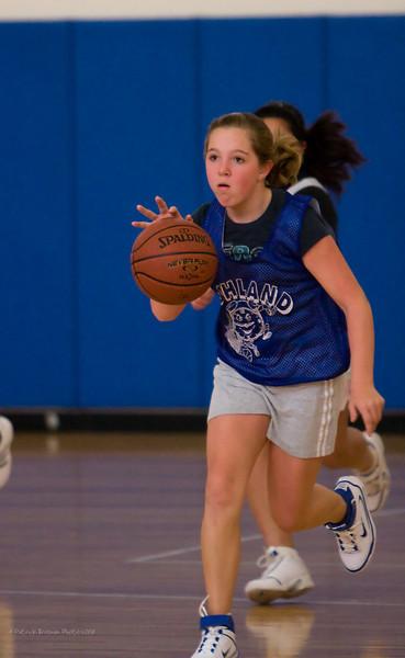AY Basketball 12/13/08