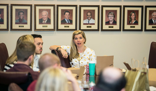 FSU Alumni Association - 2015 Leadership Conference