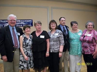NDL Group - Ray Richard Lorraine Grady, Evelyn Paradis, Claire Genereux, Lee Fortier, Elaine Charest, Louise a. Poirier