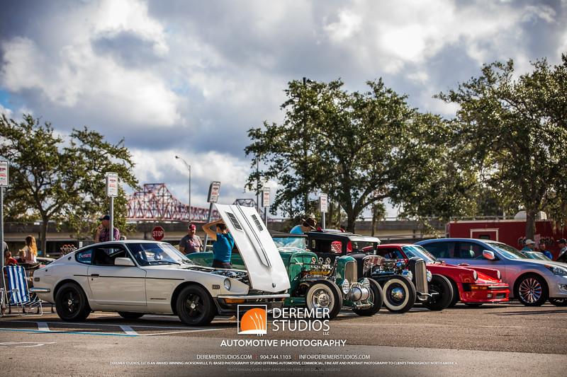 2017 10 Cars and Coffee - Everbank Field 103A - Deremer Studios LLC