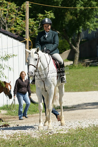 083009 Camelot Schooling Show 2 3's