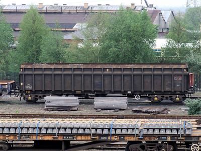 JNA (GERS / TIPH) - Bogie Scrap Wagon