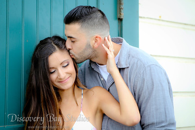 Amanda & Brandon Engagement Shoot 08-12-2018