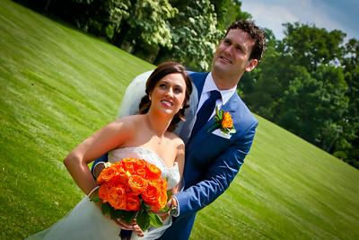 CHRISTINA AND TIM WEDDING VIDEO 2014