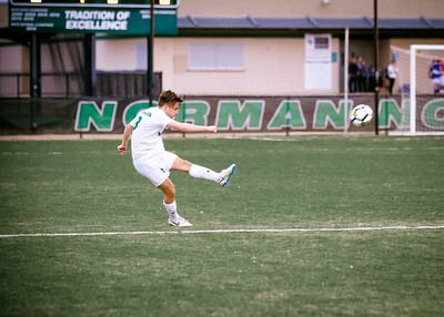 Norman North Soccer 2019
