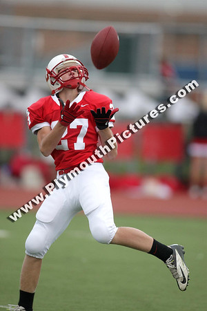 2012 - Football - Varsity Canton vs. Churchill - Sep 21
