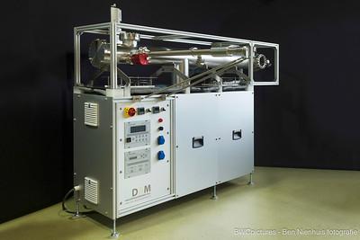 D&M Vacuümsystemen 2015-2020