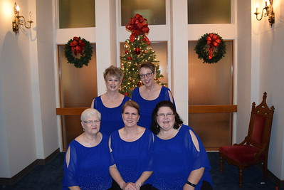 2017 First Baptist Church Terry MS