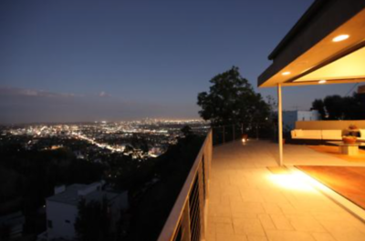 Dove House, West Hollywood Hills