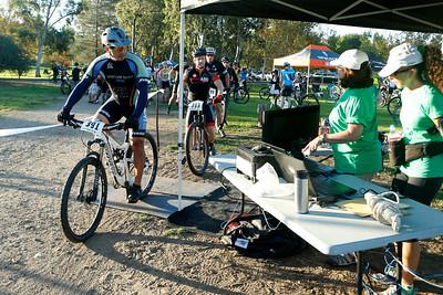 Nondot Santiago Oaks Race 9-26-15