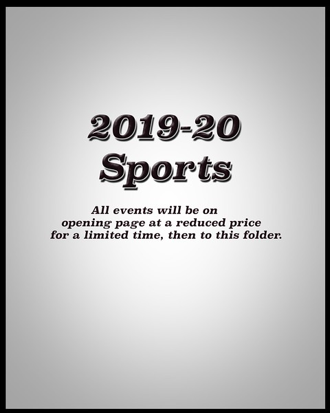 2019-20 Sports images