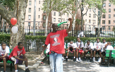 Queensbridge Outreach