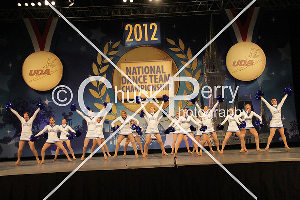 2012-National Routines