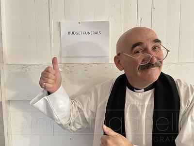 A Wedding on a budget 2021