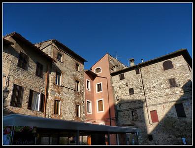 Colle di Val d'Elsa (Siena)