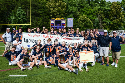 Boys Lacrosse - 5A State Championship Briar Woods vs Atlee 6.11.2016 (by Mike Walgren)