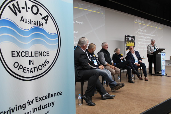 Water Industry Safety Event - Victoria 2018
