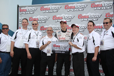 New Hampshire Motor Speedway 2010