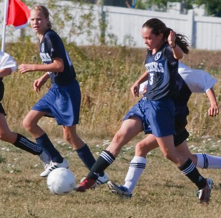 Soccer AJM 09