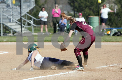 Paint Branch @ Clarksburg Varsity Softball