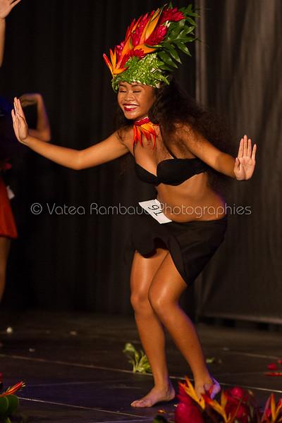 Ori Tahiti Nui Compétition 2017 (matin)