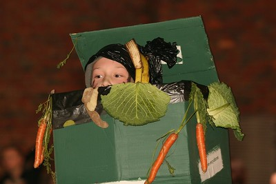 Kindercarnaval 2008 - Maxi