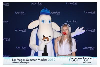 Las Vegas Market Serta Pictures 7/30/19