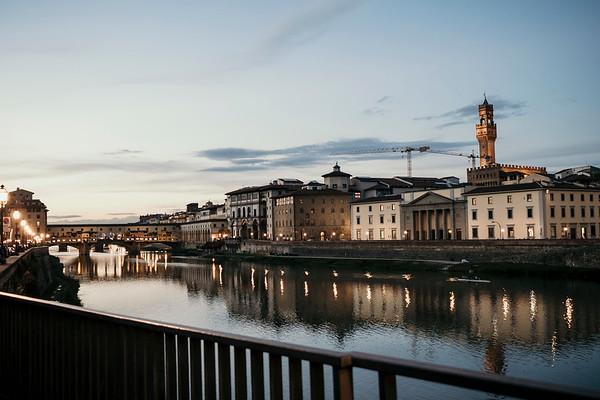 Fun in Florence