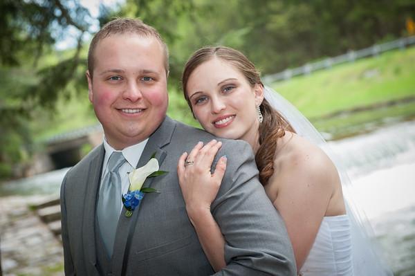 Barner Wedding