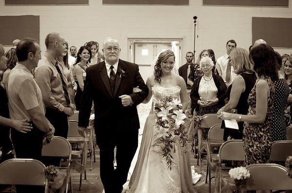 Jennifer & Michael (Ceremony)