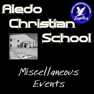 Aledo Events