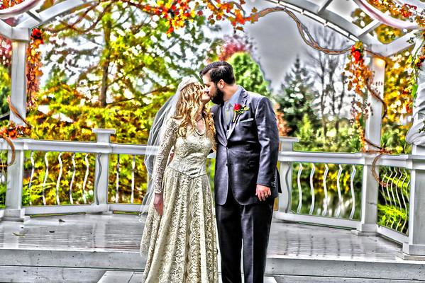 Amy & Jesse Wedding